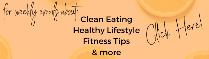 Clean eating, healthy lifestyle, fitness tips and more with fitfiftyandfearless.com