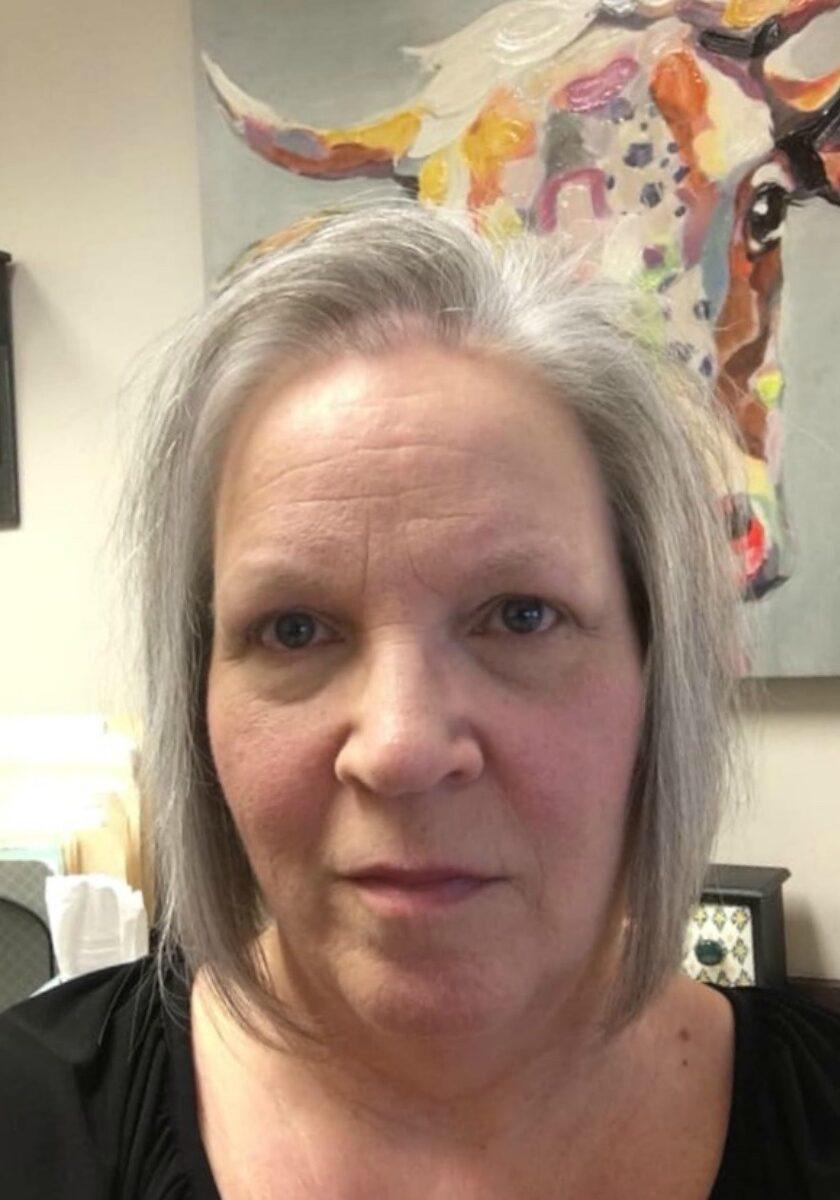 Nancy D Before